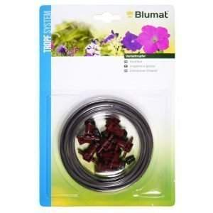 Blumat distribution drippers