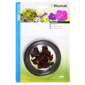 Blumat distribution drippers