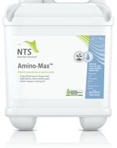 Nutri-Tech Amino Max